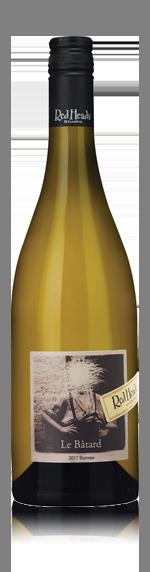 vin RedHeads Le Bâtard Barossa Marsanne Riesling Viognier 2017 Marsanne
