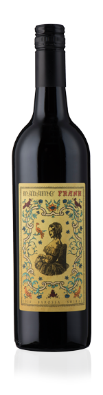 RedHeads Madame Frank 2014 Shiraz 100% Shiraz South Australia