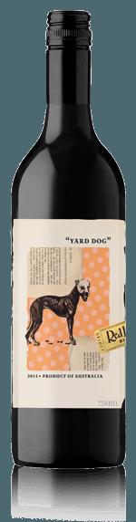 Redheads Yard Dog Red 2014 Cabernet Sauvignon