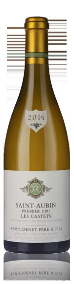 vin Remoissenet Père et Fils St-Aubin Premier Cru Les Castets 2014 Chardonnay