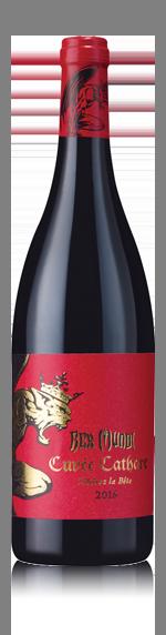 vin Rex Mundi Cuvee Cathare 2016 Grenache