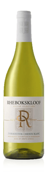 Rhebokskloof Cellar Selection Bosstok Chenin Blanc 2017