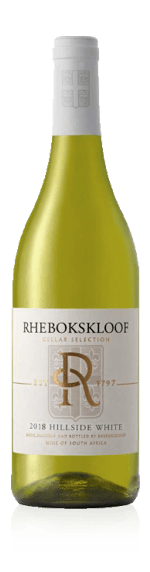Rhebokskloof Cellar Selection Hillside White 2016