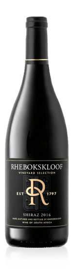 vin Rhebokskloof Vineyard Selection Shiraz 2013 Shiraz