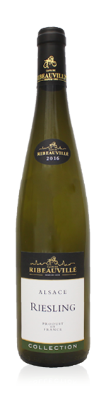 vin Ribeauvillé Riesling Collection 2016 Riesling