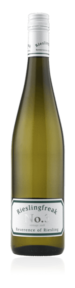 Rieslingfreak No 3 2018 Riesling 100% Riesling South Australia