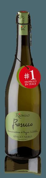 Riondo Spago Prosecco Frizzante NV
