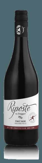 Riposte Dagger Pinot Noir 2017