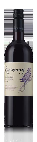 vin Riversong Carmenère 2016 Carmenère