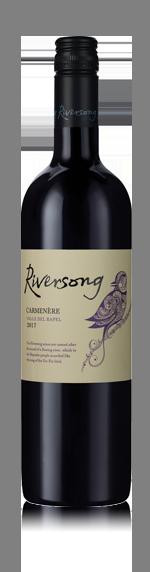 vin Riversong Carmenère 2017 Carmenère