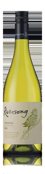 vin Riversong Viognier 2016 Viognier