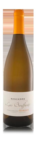 vin Roger & Christophe Moreux Sancerre Aop Blanc Les Bouffants 2016 Sauvignon Blanc