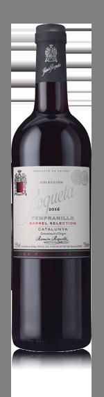 Roqueta Tempranillo Barrel Sel 2016 Tempranillo