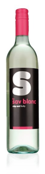 S For Sauvignon Blanc Letter Range 2018 Sauvignon Blanc 100% Sauvignon Blanc South Eastern Australia