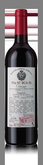 vin Seleccion Numerada 26 Navarra Crianza 2010 Cabernet Sauvignon