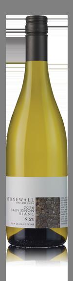 vin Stonewall Sauvignon Blanc 9.5% 2016 Sauvignon Blanc
