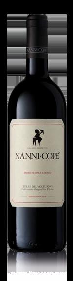 Sabbie di Sopra il Bosco Nanni Copè 2015 (i trälåda)