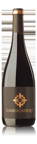 vin San Pedro Regalado Embocadero 2014 Tempranillo