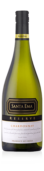 Santa Ema Chardonnay Select Terroir Reserva 2016