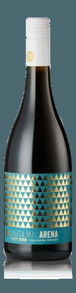 vin Santa Macarena Pinot Noir 2017 Pinot Noir