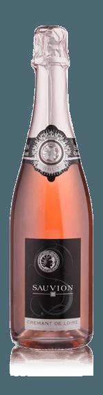 Sauvion Crémant de Loire Rosé NV