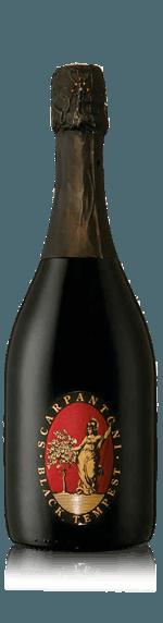 vin Scarpantoni Black Tempest Shiraz
