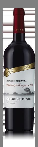 vin Schroeder Estate Cabernet Sauvignon 2016 Cabernet Sauvignon