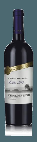 vin Schroeder Estate Malbec 2017 Malbec