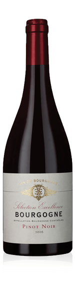 Sélection Excellence Bourgogne 2016