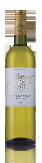 Sentiero Dei Pini Chardonnay 2016