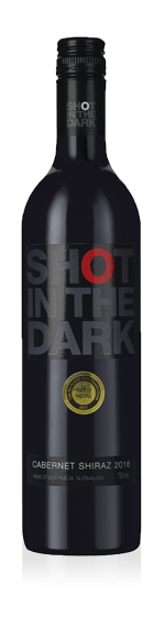 Shot In The Dark Cab Shiraz 2016
