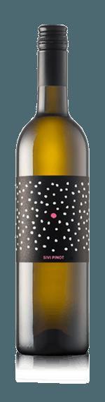 vin Sivi Blanc Pinot Grigio 2016 Pinot Grigio