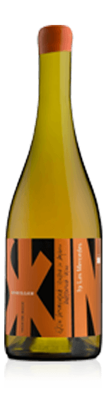 Skin Semillon by Las Mercedes 2017