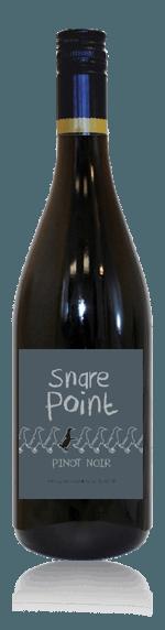 Snare Point Pinot Noir 2017 Pinot Noir 100% Pinot Noir Hawke's bay