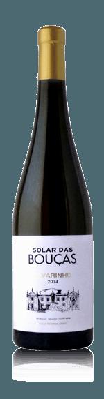 vin Solar das Boucas Alvarinho 2015 Alvarinho