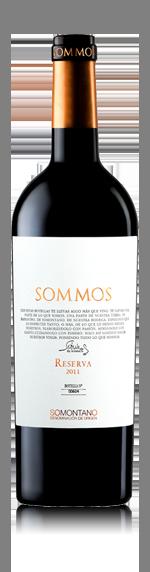 vin Sommos Reserva 2013 Cabernet Sauvignon