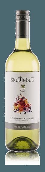 Stella Bella Skuttlebutt Sauvignon Blanc Semillon 2017 Sauvignon Blanc