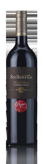 vin Stellenrust Cabernet Franc 2013 Cabernet Franc