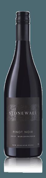 vin Stonewall Pinot Noir 2016 Pinot Noir