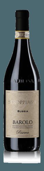 vin Stroppiana Barolo Bussia Riserva 2011 Nebbiolo