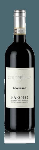 Stroppiana Barolo Leonardo 2014