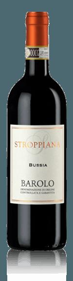 Stroppiana Bussia Barolo 2012