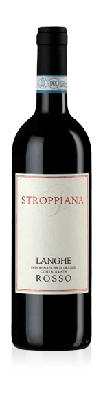 Stroppiana Langhe Rosso 2015