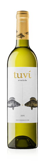 vin Sumarroca Tuvi or Not to Be 2017 Gewürztraminer
