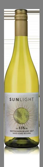 vin Sunlight Sauvignon Blanc 2017 Sauvignon Blanc