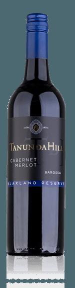 Tanunda Hill Reserve Cabernet Merlot Barossa Valley 2016 Cabernet Sauvignon 75% Cabernet Sauvignon, 25% Merlot South Australia