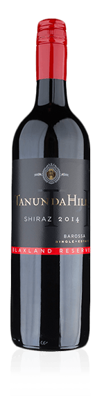 Tanunda Hill Shiraz Barossa Valley 2016 Shiraz 100% Shiraz South Australia