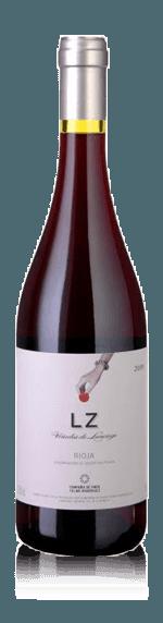 Telmo Rodriguez LZ Rioja 2014