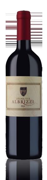 Tenuta Albrizzi 2014