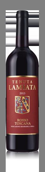 Tenuta Lamiata 2013